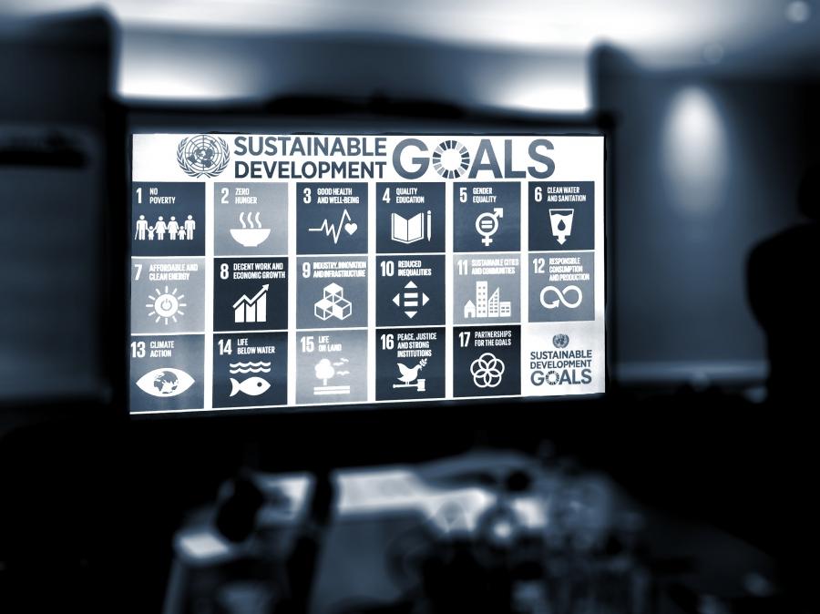 Goals and AirGO