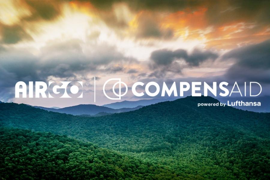 Compensaid Offset Carbon