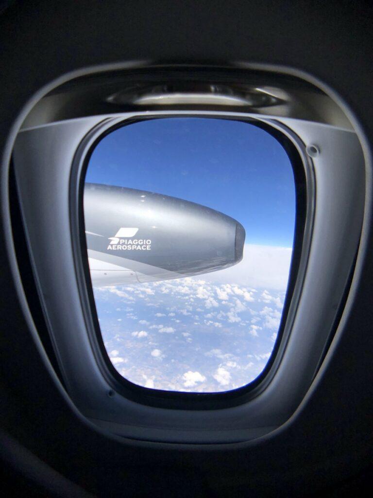 Piaggio Aircraft