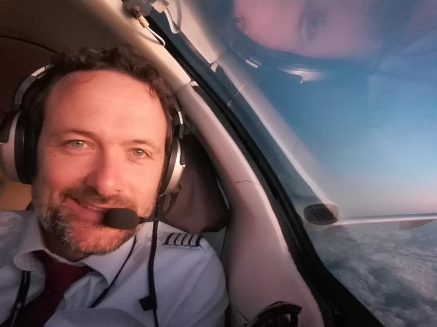 Pilot AirGO